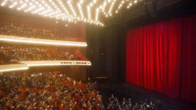 Nationale Opera & Balletzaal