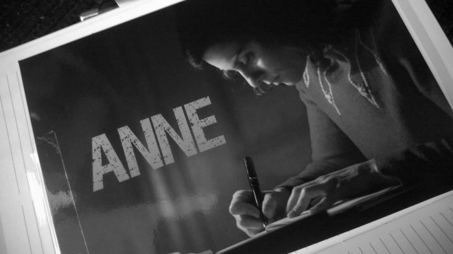 ANNE door Marie-Paule